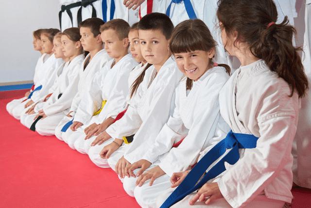Kidsvirtualleader, SK Taekwondo in Temple City, CA