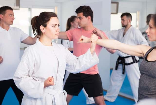 Noexperienceneeded, SK Taekwondo in Temple City, CA